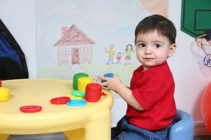 Giúp trẻ vượt qua stress