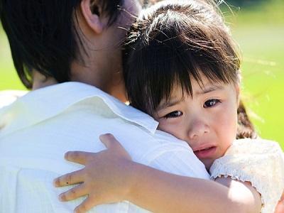 Bệnh trầm cảm ở trẻ nhỏ